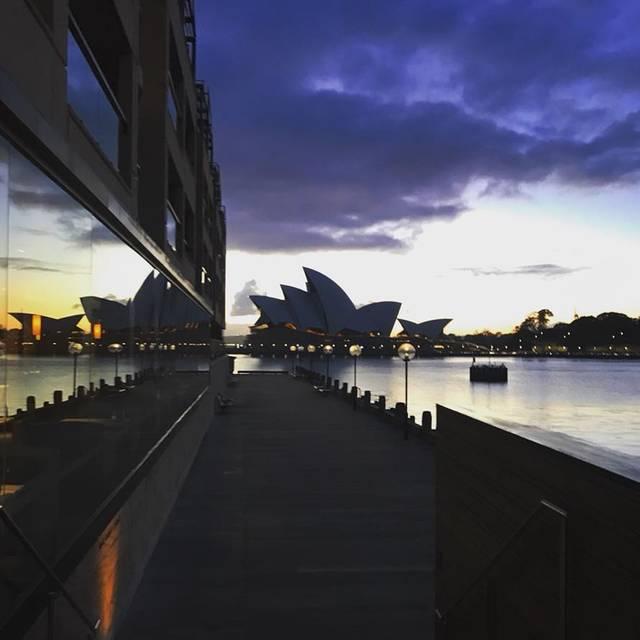 The Dining Room - Park Hyatt Sydney, Sydney, AU-NSW