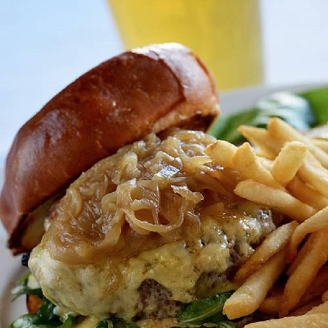 Currant American Brasserie, San Diego, CA