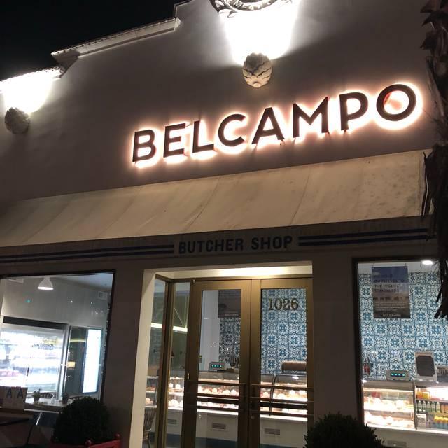Belcampo- Santa Monica, Santa Monica, CA