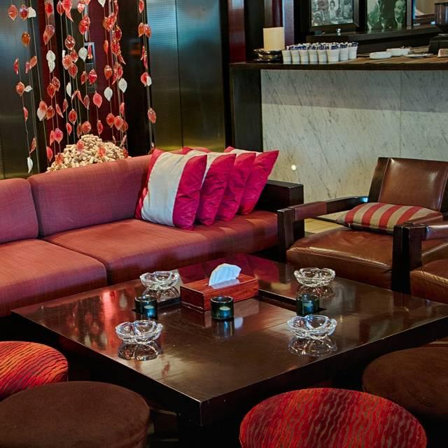 Teatro Restaurant - Towers Rotana, Dubai, Dubai
