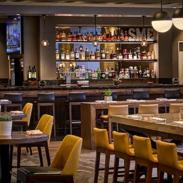 Hangar 18 Bar + Kitchen Restaurant