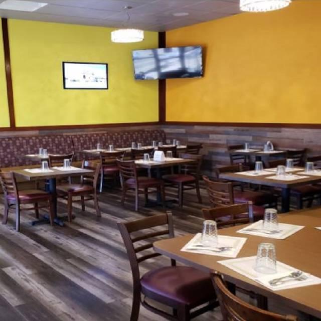 Picture - Bawarchi Indian Cuisine - Roseville, Roseville, CA