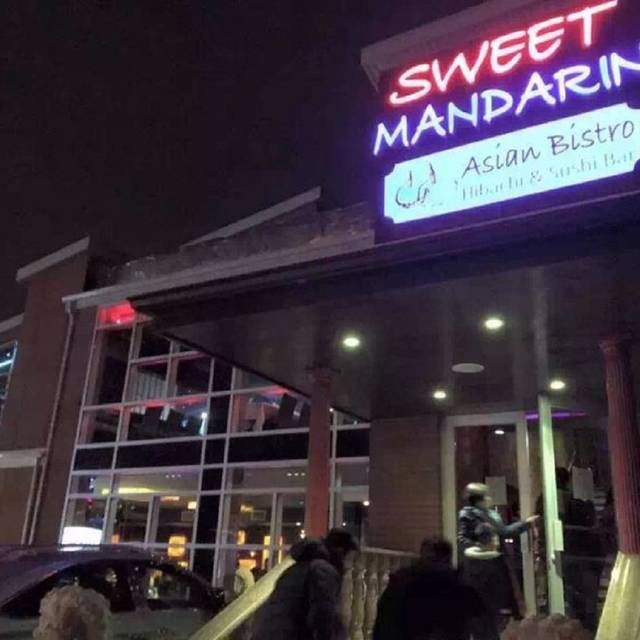 Sweet Mandarin Rest., Glen Cove, NY