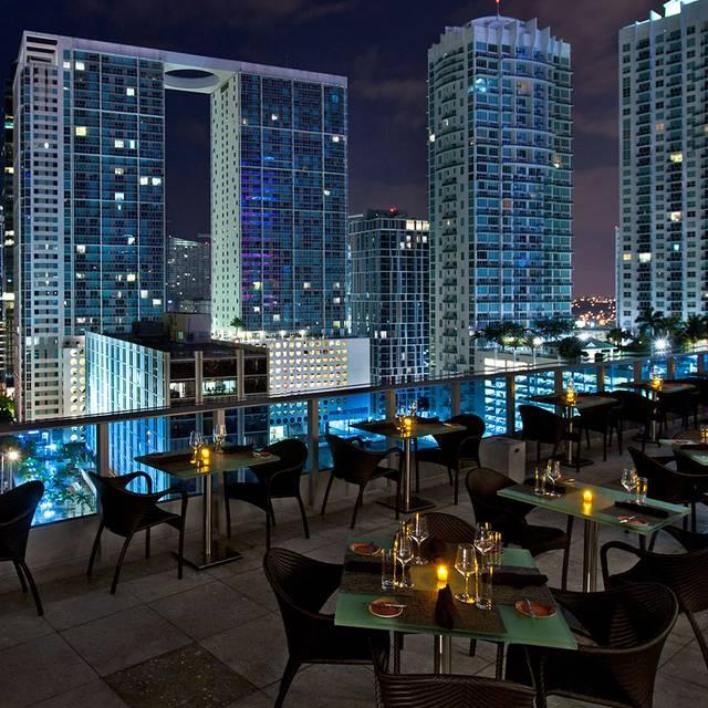 Area--hero-daea - Area 31 - Epic Hotel, Miami, FL