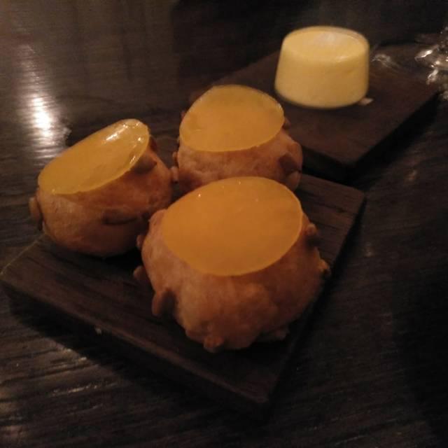 Odette's Restaurant, London