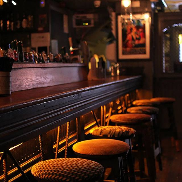 The Wiley Fox, Dublin, Co. Dublin