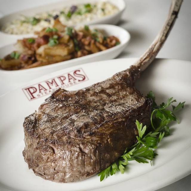 Pampas Steakhouse, Johns Creek, GA