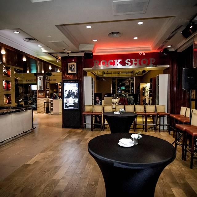 Hard Rock Cafe - Madrid - Hard Rock Cafe - Madrid, Madrid, Madrid