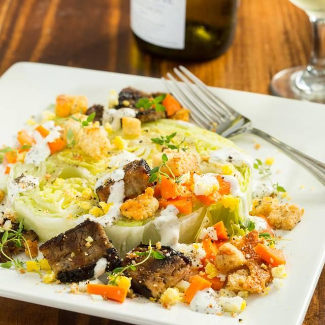 Salad - Ash, Homewood, AL