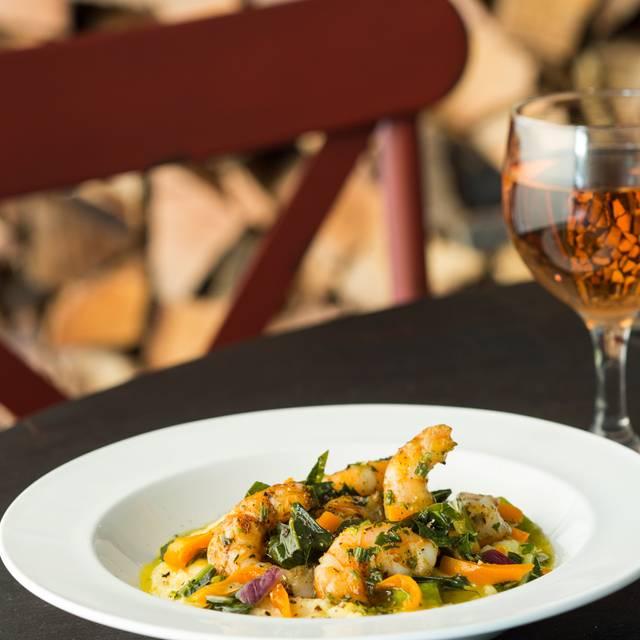 Shrimp & Wine - Ash, Homewood, AL