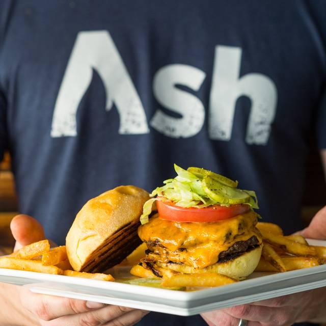 Ash - Ash, Homewood, AL