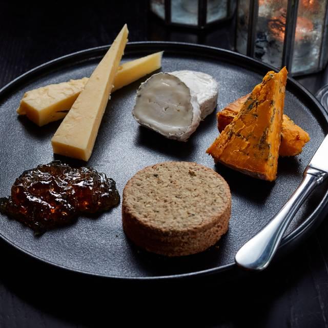 Gaucho Cheese - Gaucho Smithfield, London