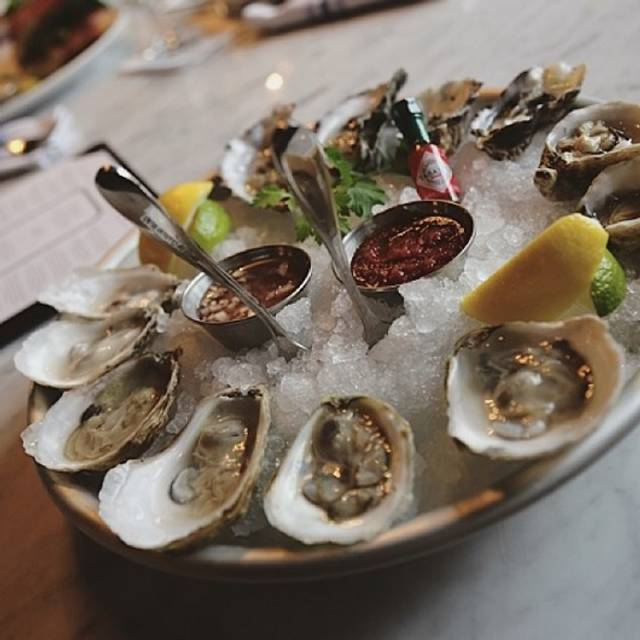 Oysters - Pennsylvania 6 - NYC, New York, NY