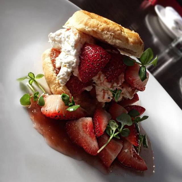 Strawberry Shortcake - Pennsylvania 6 - NYC, New York, NY