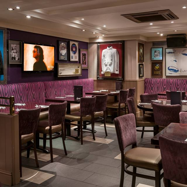 Hard Rock Cafe - London, London