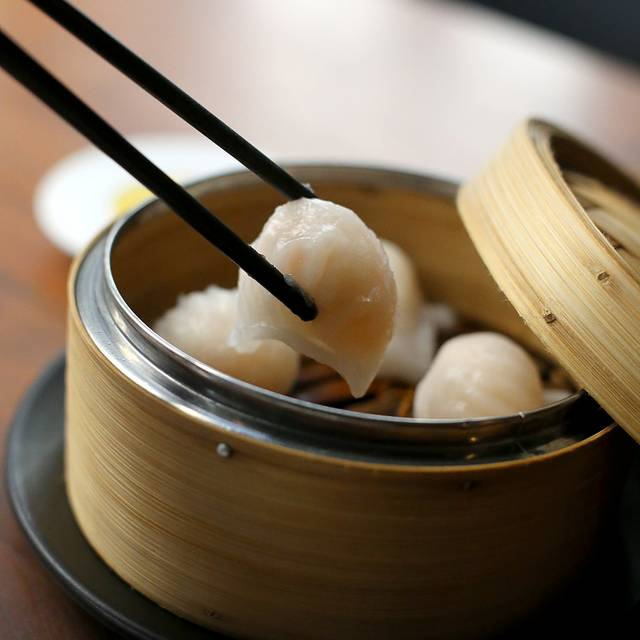 Dimsum-ig - East Pan Asiatique, Montreal, QC