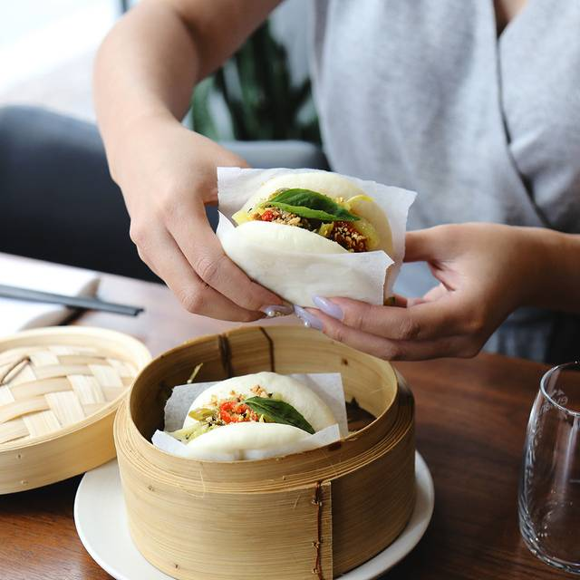 Bao-porc-ig - East Pan Asiatique, Montreal, QC