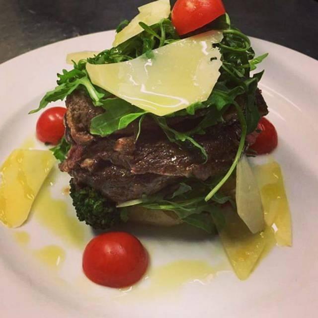 Meat - Pinocchio Restaurant - Ranelagh, Dublin, Co. DUBLIN