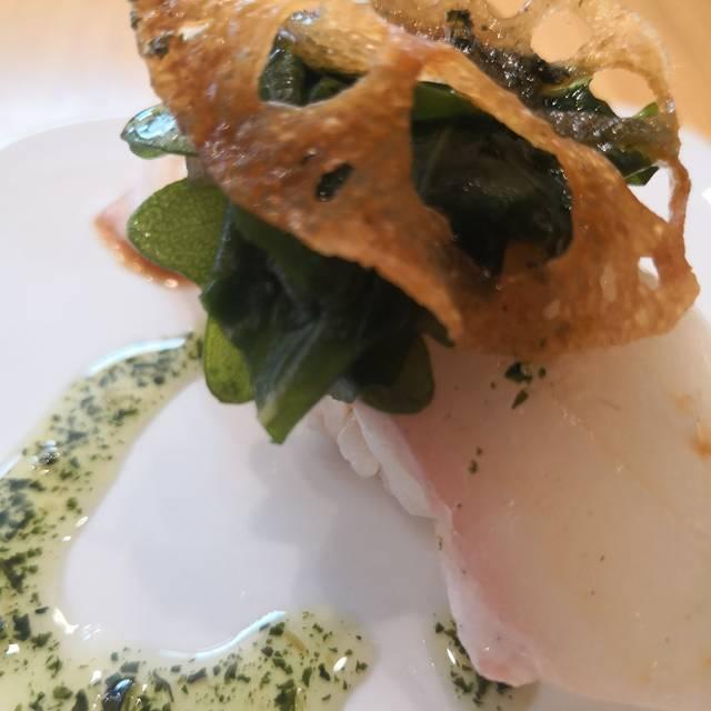 Sushi of Gari - Tribeca, New York, NY