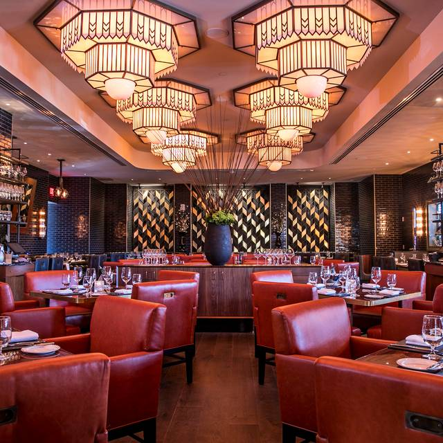 American Cut Steakhouse, Atlanta, GA