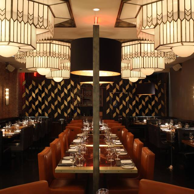 American Cut Steakhouse, New York, NY