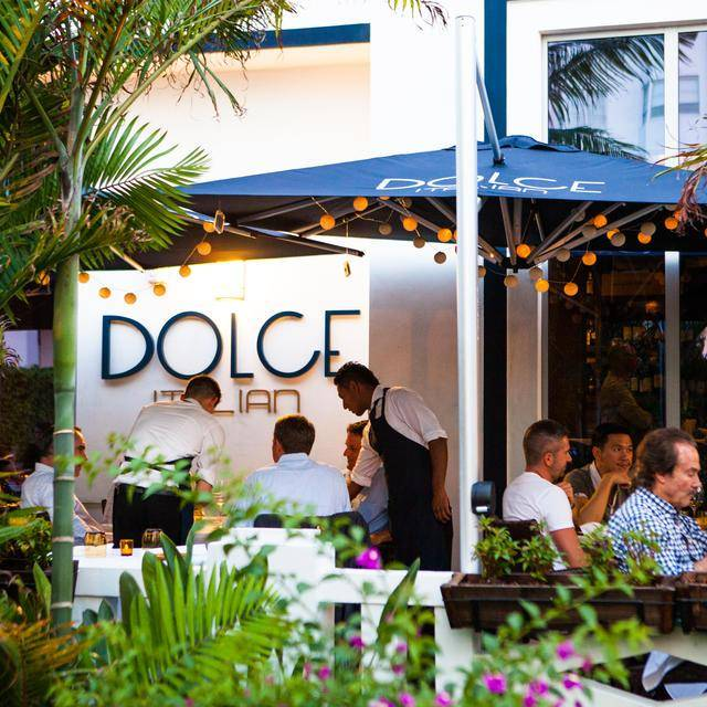 Dolce Italian, Miami Beach, FL