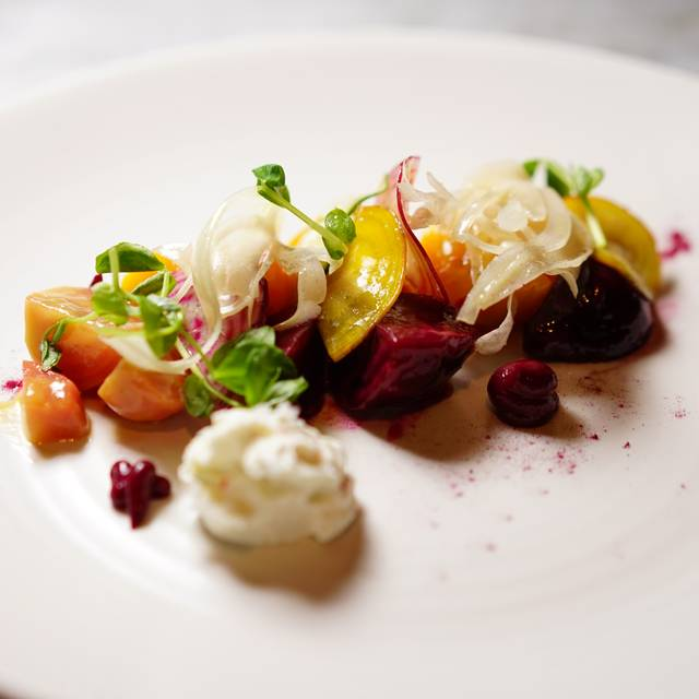 Beet Salad - Scarpetta, New York, NY