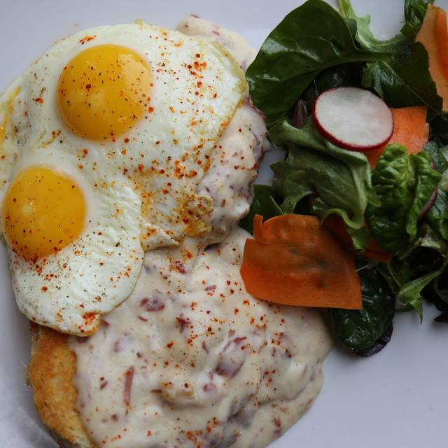 Biscuits And Gravy - Pennsylvania 6 - NYC, New York, NY