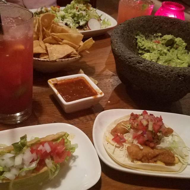 Cocina del Barrio, Edina, MN