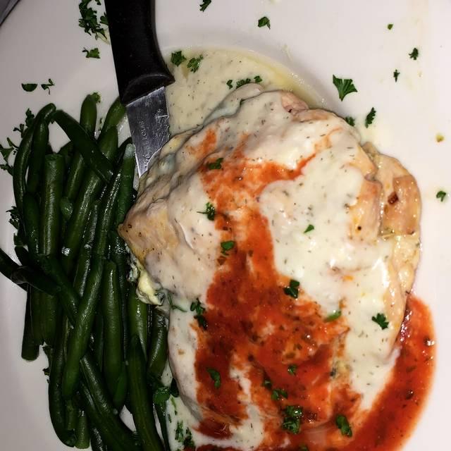 Olympia Restaurant, Orlando, FL