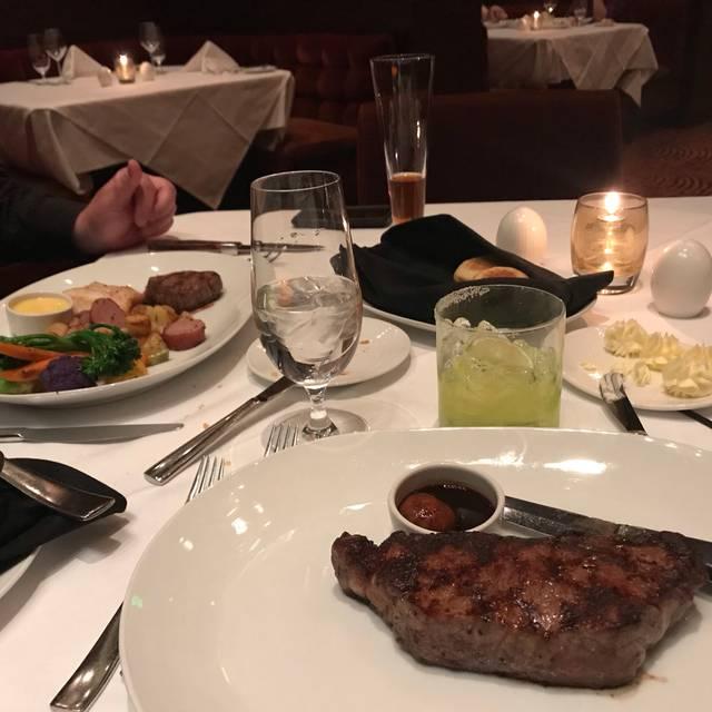 Zenith Steakhouse, Flagstaff, AZ