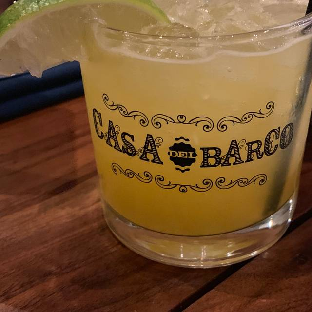 Casa del Barco - Short Pump, Richmond, VA