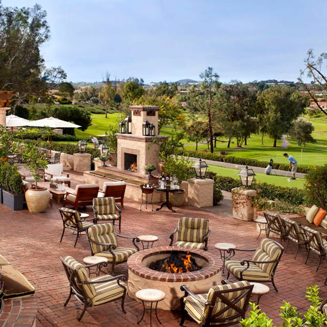 Veranda Fireside Lounge & Restaurant, San Diego, CA