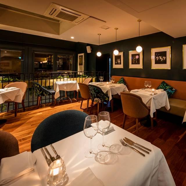 BANG Restaurant & Bar, Dublin, Co. Dublin