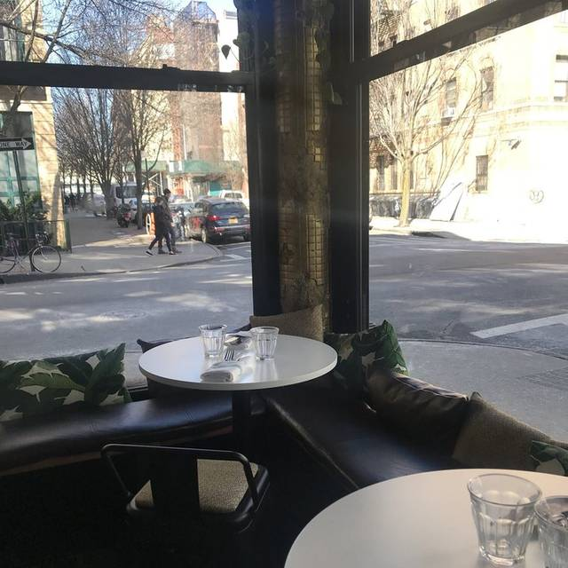 La Cafette - La Cafette, Brooklyn, NY