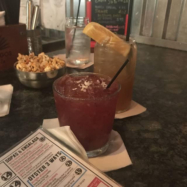 Ama Cocina Restaurant - Albany, NY | OpenTable