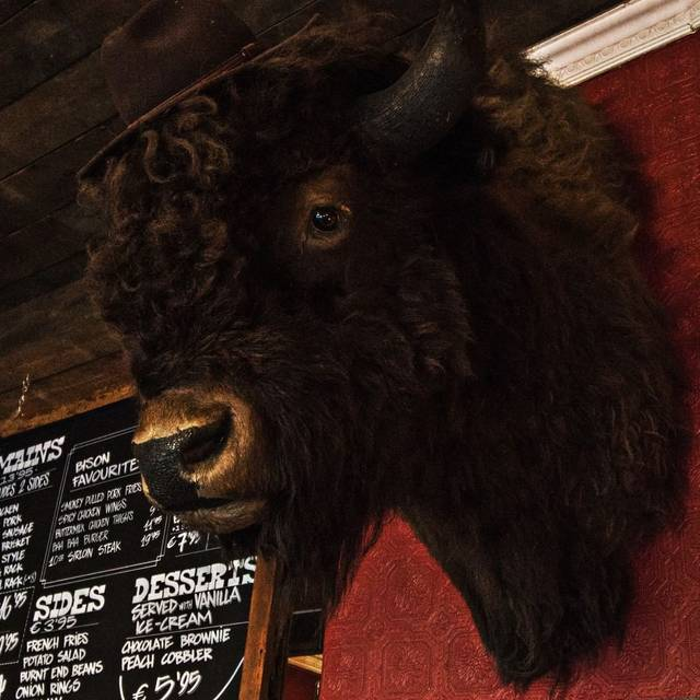 Bison Bar & BBQ, Dublin, Co. Dublin