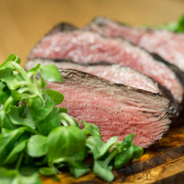 Middletons Steakhouse & Grill - Chelmsford, Chelmsford, Essex