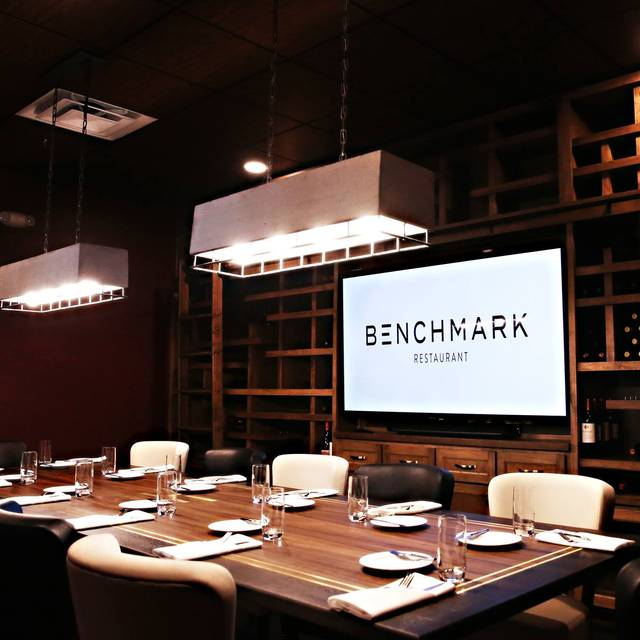 The Benchmark Restaurant Perrysburg Oh Opentable