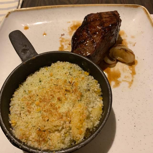 Sweetfire Kitchen - La Cantera Resort and Spa, San Antonio, TX