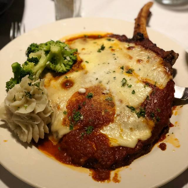 Il Michelangelo Restaurant, Boonton, NJ