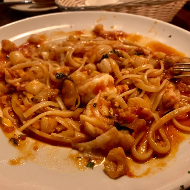 Spazzio's Italian Cantina, Arlington, TX