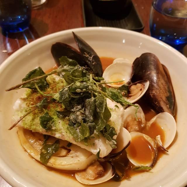 Allegro Restaurant at The Westin Melbourne - Melbourne, AU