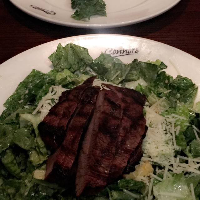 Connors Steak & Seafood -Fort Myers