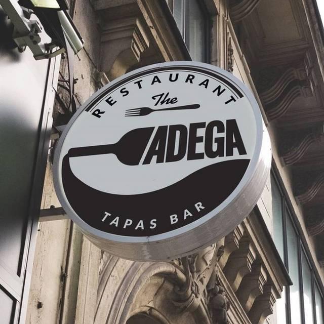 The Adega Restaurant & Tapas Bar, London