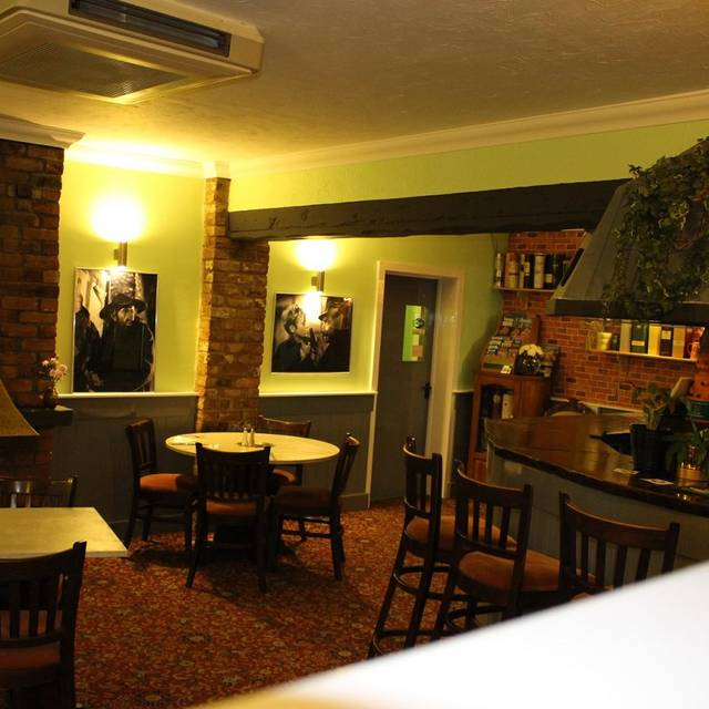 The Oliver Twist Country Inn & Restaurant, Wisbech, Cambridgeshire