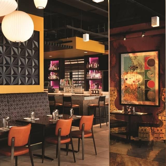 Restaurants In St Paul Near Xcel Energy Center Best