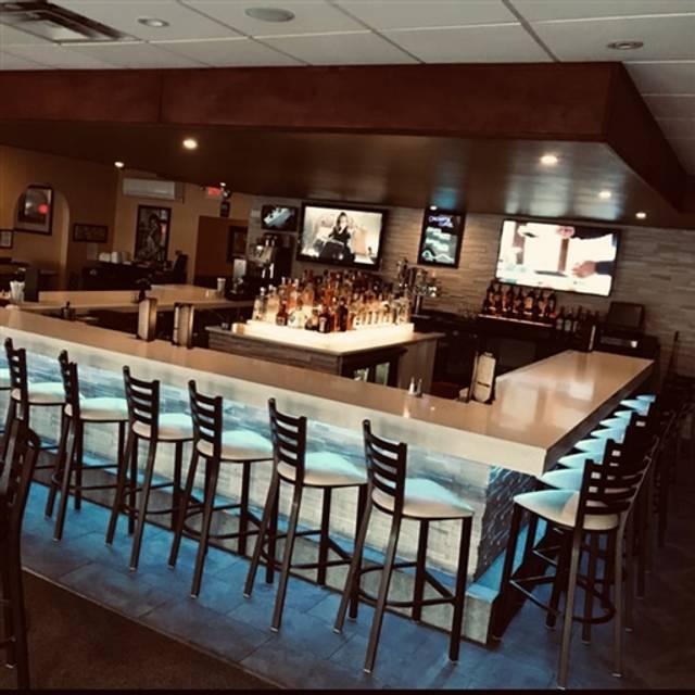 Pizzico Ristorante Martini Bar - Nashua, Nashua, NH