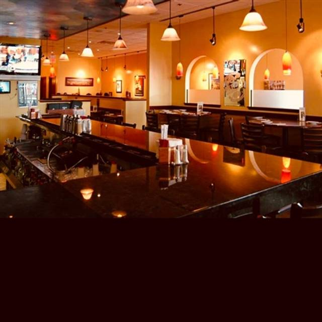Pizzico Ristorante Martini Bar - Merrimack, Merrimack, NH