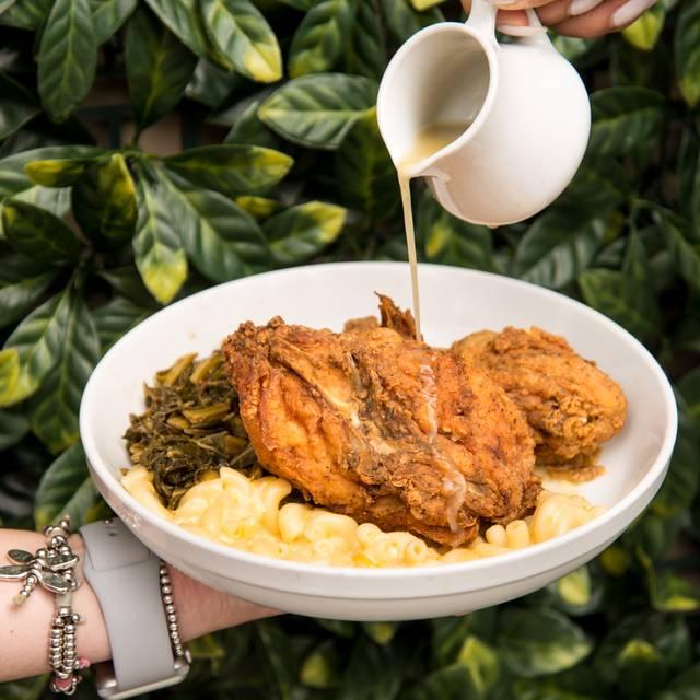 Simon's Restaurant, Atlanta, GA